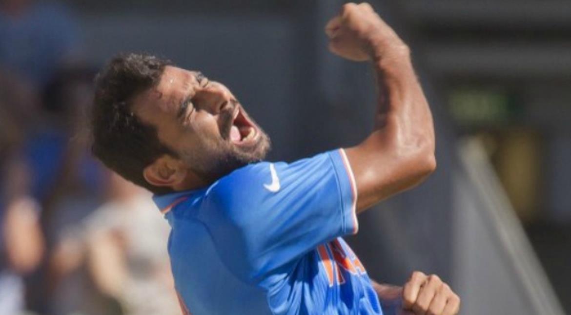 Indian cricketer Mohammed Shami trolled on internet by moral brigade over his wife's dress