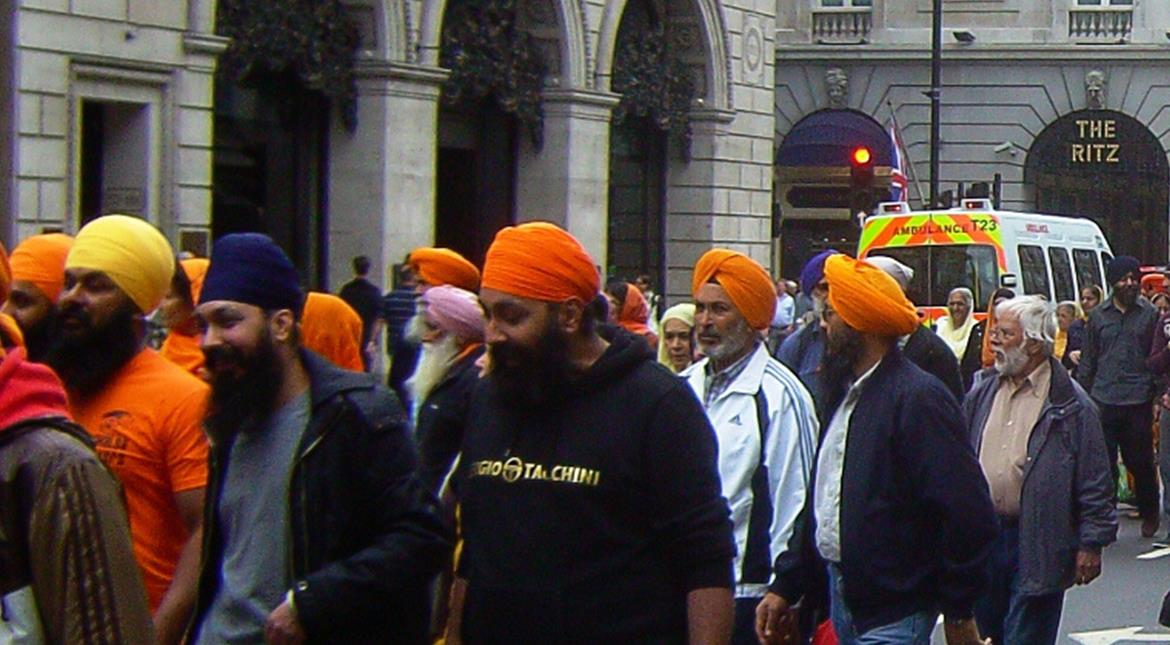 Sikh group to UK tribunal: Release Operation Blue Star files