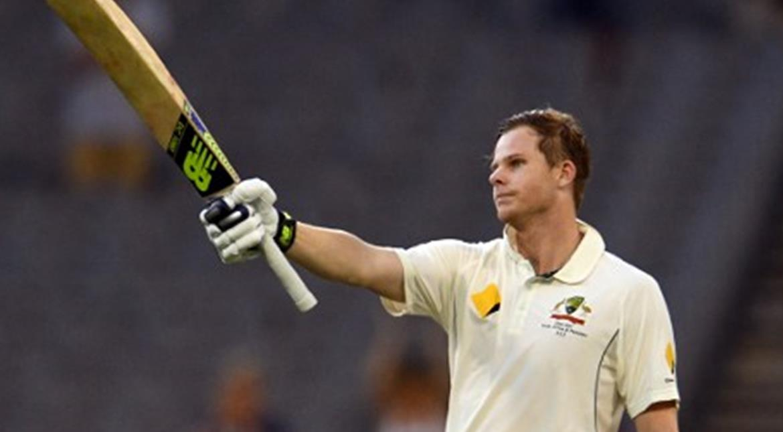 Steve Smith ton hands Australia advantage over Pakistan in Melbourne Test
