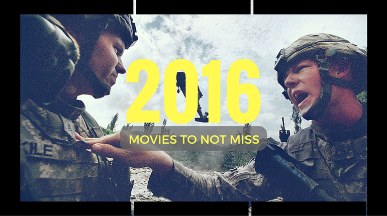 2016's must-watch blockbusters from South Asia