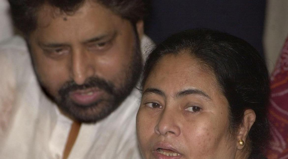 Bengal: Another Trinamool Congress legislator arrested over Chit Fund scam