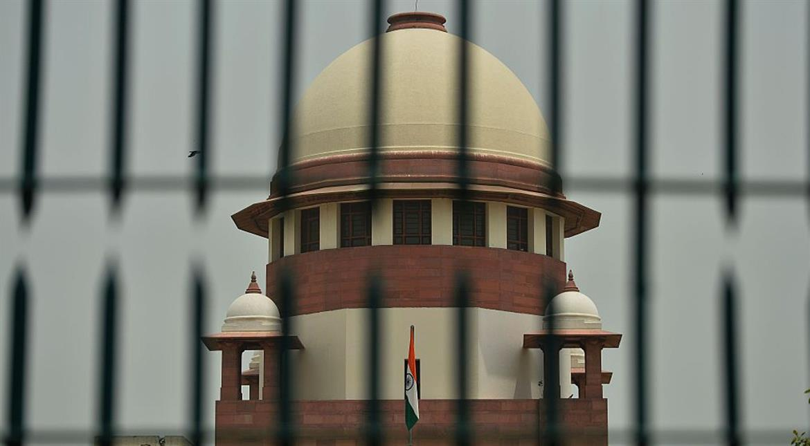 India: No politician can seek votes in the name of caste, creed or religion, says Supreme Court
