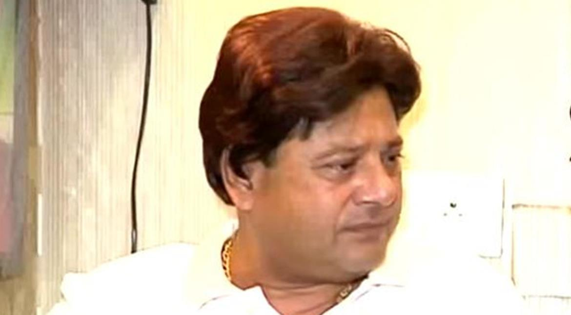 Trinamool Congress MP Tapas Pal arrested over alleged involvement in chit fund scam