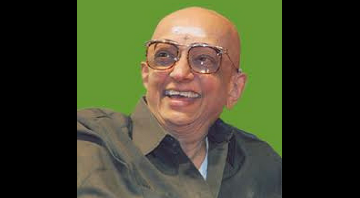 India: Cho Ramaswamy, close friend to Jayalalithaa, dies at 82