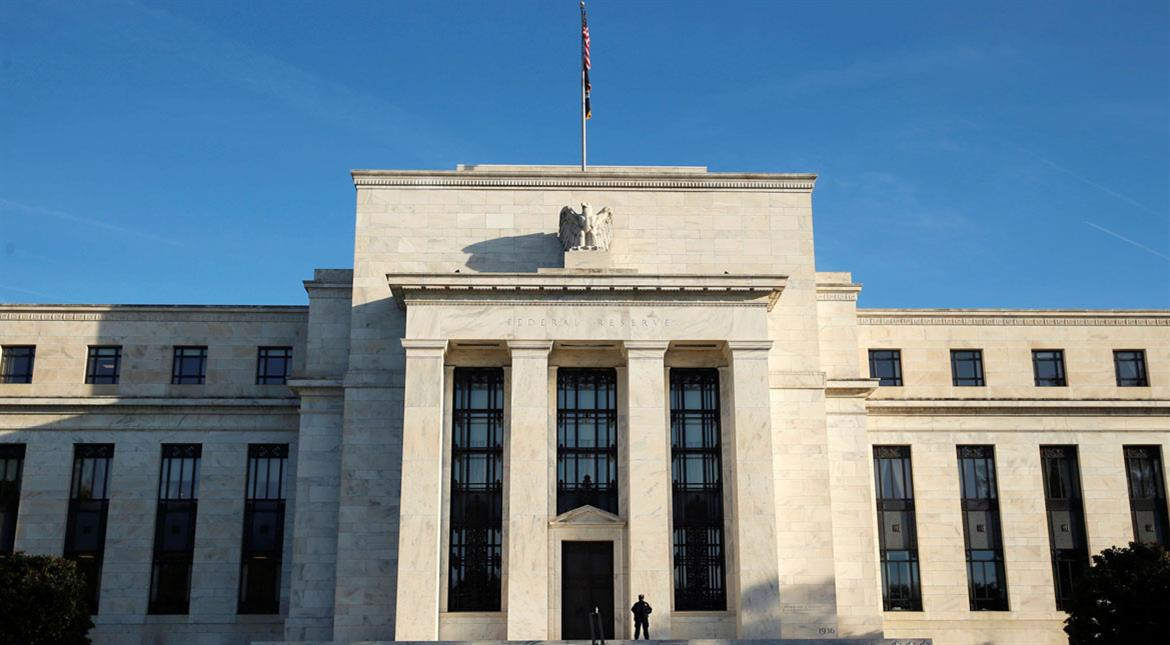 US Fed raises key interest rate by 0.25 points, signals more increases